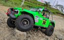 RC Adventure Toyota Land Cruiser FJ40 Ala Kompetisi Tahun 2000-an