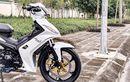 Modifikasi Yamaha Jupiter MX 135 Pilih Gaya Elegan dan Pakai Part Mewah