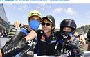Dua Pembalapnya Crash di Moto2 Aragon, Valentino Rossi Jadi Lebih Cerewet untuk Hadapi Moto2 Teruel 2020