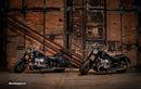 BMW R18 Classic Edition Mengaspal dengan Gaya Hampir-Davidson, Mesin Boxer Dipertahankan