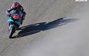 Start Dari Baris Kedua di MotoGP Teruel 2020, Fabio Quartararo Malah Doakan Takaaki Nakagami Menang