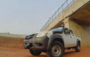 Pasang Winch Balik Bumper Untuk SUV, Lebih Sopan Namun Fungsional