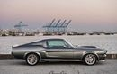 Ford Mustang 'Eleanor' Asli dari Film 'Gone In 60 Second' Dijual, Mau?