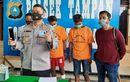 Dua Jambret Dikeler Polisi, Lha Kok Ternyata Korban dan Pelaku Teman Saat SD