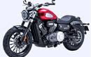 Murah Meriah Motor Baru Mirip Harley-Davidson Bermesin V-Twin Ala Moge, Harganya di Bawah Motor Matic!