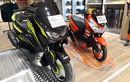 Yamaha NMAX, XMAX Sampai Lexi Custom, Corak Bodi Sampai Pelek Milih, Segini Harganya