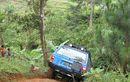 Begini Triknya Supaya Jeep XJ Cherokee Anti Nyelonong Di Turunan Curam