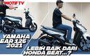 Video Yamaha GEAR 125, Rp 16 Jutaan Banyak Fiturnya, Lebih Baik Dari Honda BeAT?