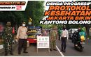 Gawat Bro, Denda Progresif Tidak Pakai Masker Bikin Kantong Bolong, Ini Penjelasan Wagub DKI Jakarta