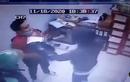 Rampok Berjaket Ojol Kembali Beraksi, Pegawai Minimarket Pasrah, Uang di Brangkas Ludes