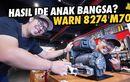 Ternyata Ada Input Dari Indonesia Untuk Fitur Winch WARN 8274-M70