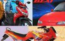 Honda BeAT Ternyata Ada Selain Matic, Dari Sport 2-Tak Sampai Mobil