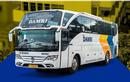 Peringati Ulang Tahun ke-74 DAMRI Makin Serius Kelola Bus Listrik, Sudah Tahu Belum Sejarah dan Kepanjangan DAMRI?
