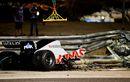 Mengalami Crash Horor dan Dikurung Api di F1 Bahrain 2020, Begini Kondisi Romain Grosjean