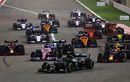 Update Klasemen Sementara F1 2020: Perebutan Posisi Kedua Semakin Ketat