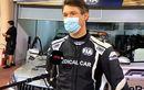 Ini Dia, Alan van der Merwe, Petugas Medis yang Membantu Romain Grosjean Kecelakaan di F1 Bahrain 2020