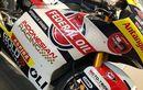 Wow! Logo Indonesian Racing Nempel di Motor Tim Gresini Moto2 Begini Penjelasan Pihak MP1 Indonesian Racing