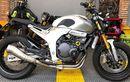 Honda CB250F Bergaya Klasik, Tampilan Jadi Mirip BMW R nineT