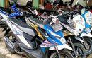 Honda BeAT dan Motor Bekas Lain Dijual Cuma Rp 7 Jutaan, Buruan Sikat
