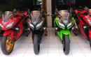 Harga Kawasaki Ninja 250 Fi Bekas di Juni 2021, Mulai Rp 27 Jutaan!