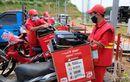 PPKM Jawa Bali, Transaksi SPBU Pertamina Non Tunai dan Pesan Antar