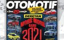 Jangan Kelewatan Ulasan Mobil Baru 2021 di Tabloid OTOMOTIF Edisi 36.XXX, Ada Apa Saja?