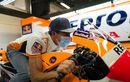 Pengamat MotoGP Sebut Marc Marquez Tidak Bisa Tampil di Awal MotoGP 2021, Siapa Jadi Penggantinya?