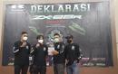 Kawasaki ZX-25R Indonesia (ZRI) Diresmikan, Wadah Pengguna Seluruh Indonesia