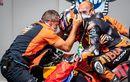 Brad Binder Curhat Saat Masuk MotoGP, Sempat Stres di Race Pertama, Tubuh Berubah