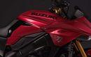 Suzuki Katana Edisi Spesial Cuma Diproduksi 100 Unit, Tampang Garang dengan Mesin 1.000 cc, Harga Tembus Rp 200 Jutaan!