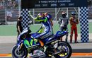 Valentino Rossi Ternyata Rajanya Runner-up MotoGP, Sering Banget di Posisi Kedua