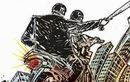 Kronologi Dua Pemotor Dibacok Senjata Tajam Aksi Klitih di Yogyakarta