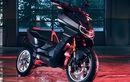 Keren Nih, Motor Skuter Listrik X Model Buatan Scorpio Electric Asal Singapura