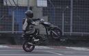 Honda BeAT Sangar Jagoan Lintasan Road Race, Wheelie Doang Mah Gampang