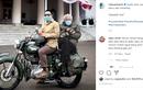Ridwan Kamil Ikut Bikin Meme Bernie Sanders Naik Royal Enfield, Eh Netizen Malah Salfok Sama Pelat Nomornya