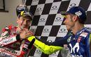 Terkejut Saat Valentino Rossi Pindah ke Petronas Yamaha, Jorge Lorenzo: Fabio Quartararo Lebih Layak