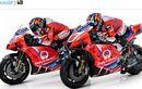 Pramac Racing Launching Tim MotoGP 2021, Diperkuat Pembalap Baru, Motor Spek Pabrikan