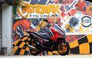 Honda PCX 150 Dimodali Rp 95 Juta, Knalpotnya Satu-satunya di Indonesia