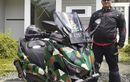 Yamaha XMAX Dobrak Kapasitas Mesin Jadi 350 CC, Langganan Turing Antar Pulau Indonesia