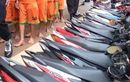 Merapat! Yang Pernah Hilang Motor Bisa Cek di Polres Bogor, Pemilik Sah Bisa Langsung Ambil, Ini Syaratnya