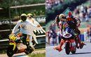 Kocak, Valentino Rossi Doyan Selebrasi Nyeleneh di MotoGP Cuma Gegara Ini