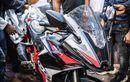 Saingan Honda CBR150R Meluncur, Pakai Mesin 165 cc, Harganya Segini