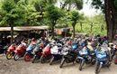 Syukuran 3 Tahun Komunitas Motor Sugoi Gresik, Berbagi Kebahagiaan di Pondok Pesantren