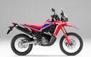 Honda CRF250 Rally 2021 Hadir, Performa dan Bobot Dikoreksi, Harga Segini
