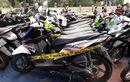 Polisi Ungkap Alasan Honda BeAT Jadi Favorit Maling Motor, Ternyata...