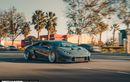 Modifikasi Lamborghini Huracan, Tampang Auto Sangar Berjubah Mobil Balap GT