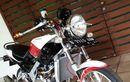 Cangkok Part Kawasaki ER-6N Plus Part Racing, Setang Ninja R Tampil Kece