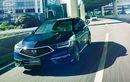 All New Legend Hybrid EX Dijejali Honda SENSING Elite, Mobil Bisa Jalan Sendiri?