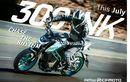 Motor Baru CFMoto 300NK Meluncur, Cocok Jadi Lawan Yamaha MT-25 Nih!