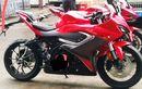 Saingan Ninja 250 Tampang Supersport Ducati, Harganya Bikin Penasaran